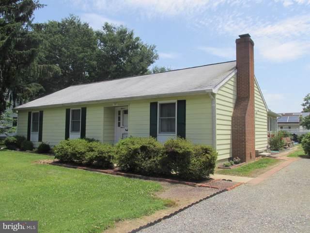 3779 Rumsey Drive, TRAPPE, MD 21673 (#MDTA135774) :: Keller Williams Pat Hiban Real Estate Group