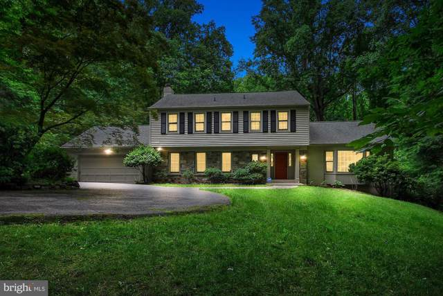 17929 Pond Road, ASHTON, MD 20861 (#MDMC667962) :: The Speicher Group of Long & Foster Real Estate