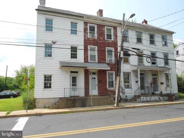54 N Main Street, QUAKERTOWN, PA 18951 (#PABU473980) :: Keller Williams Realty - Matt Fetick Team