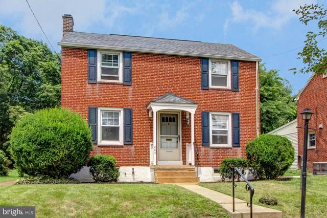 203 Walton Street, LEMOYNE, PA 17043 (#PACB115112) :: Flinchbaugh & Associates