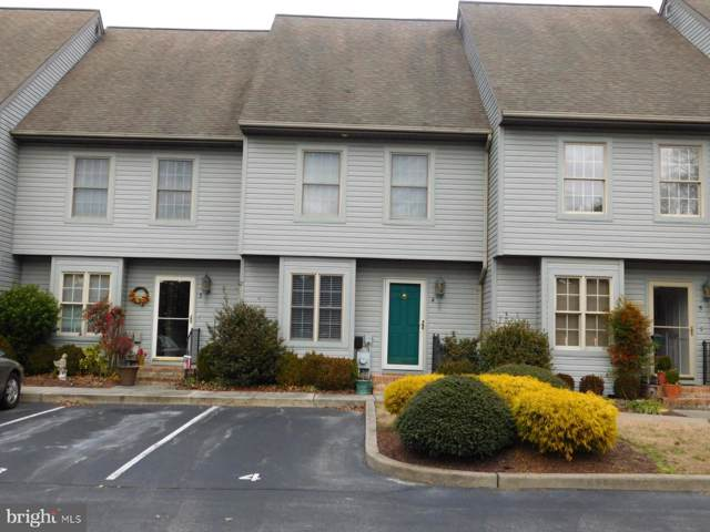 225 Canal Park Drive #4, SALISBURY, MD 21804 (#MDWC104126) :: RE/MAX Coast and Country