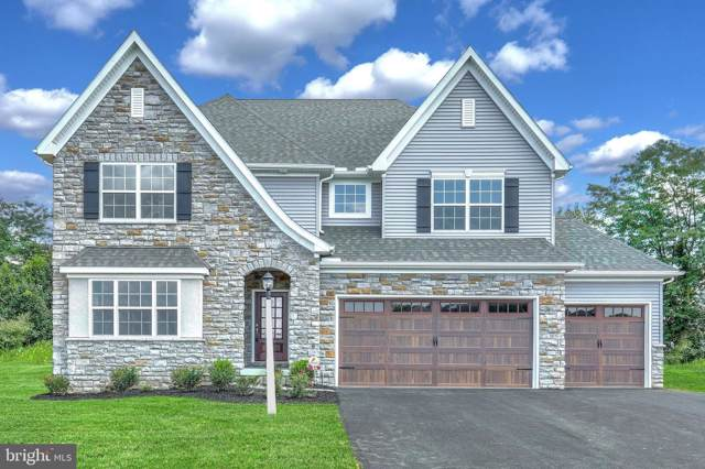 94 Oxford Road, ANNVILLE, PA 17003 (#PALN107844) :: Berkshire Hathaway Homesale Realty