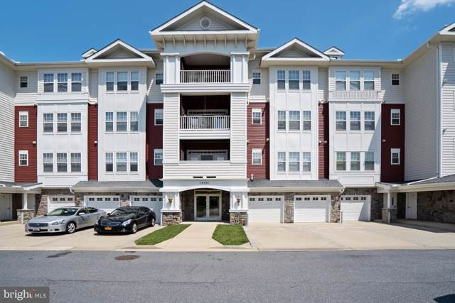 13551 Belle Chasse Boulevard #216, LAUREL, MD 20707 (#MDPG534974) :: Keller Williams Pat Hiban Real Estate Group