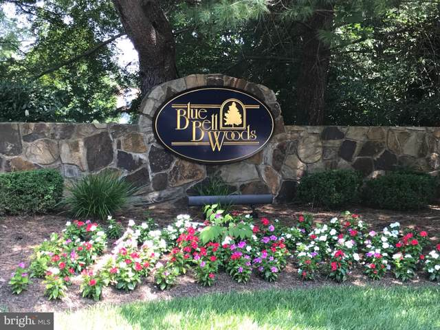 205 Copper Beech Drive, BLUE BELL, PA 19422 (#PAMC616626) :: Kathy Stone Team of Keller Williams Legacy