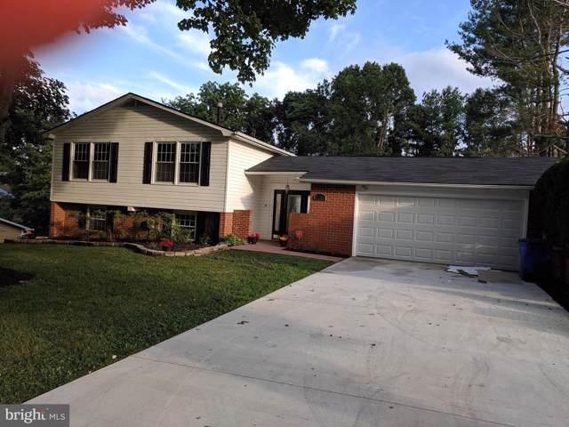 10361 Tuscany Road, ELLICOTT CITY, MD 21042 (#MDHW266802) :: Keller Williams Pat Hiban Real Estate Group