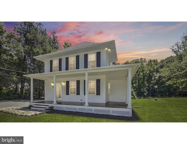 824 Mount Nebo Road, CHESAPEAKE CITY, MD 21915 (#MDCC165026) :: Keller Williams Pat Hiban Real Estate Group