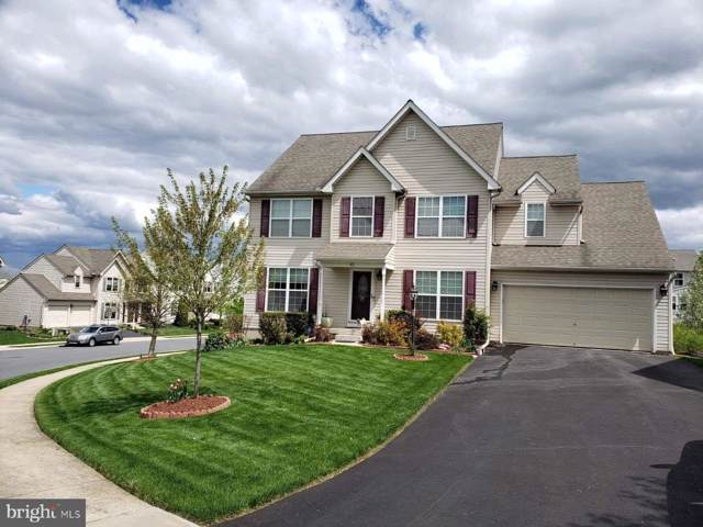 42 Dawkins Drive, EAST EARL, PA 17519 (#PALA136008) :: The Heather Neidlinger Team With Berkshire Hathaway HomeServices Homesale Realty