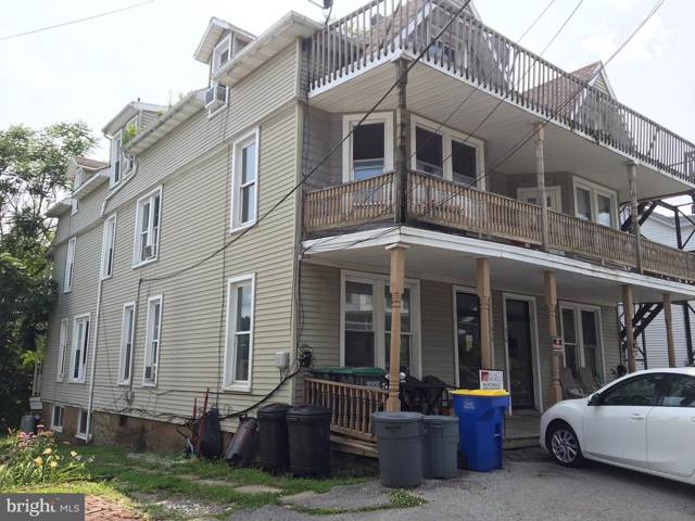 210 S Saint Peter Street, SCHUYLKILL HAVEN, PA 17972 (#PASK126684) :: Ramus Realty Group