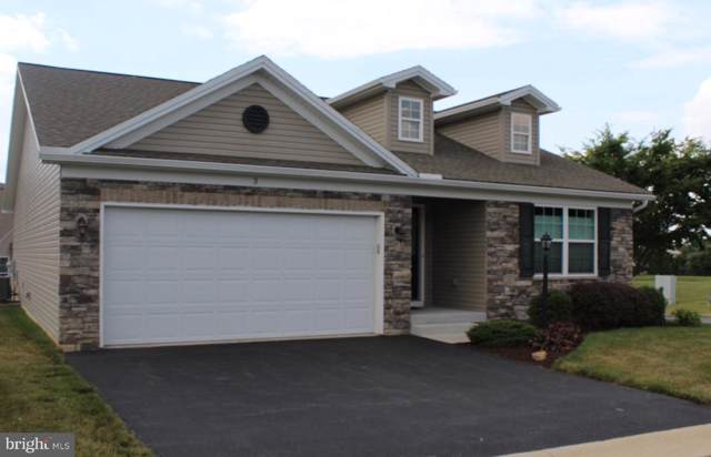 3 Willoughby Lane, GETTYSBURG, PA 17325 (#PAAD107700) :: The Joy Daniels Real Estate Group
