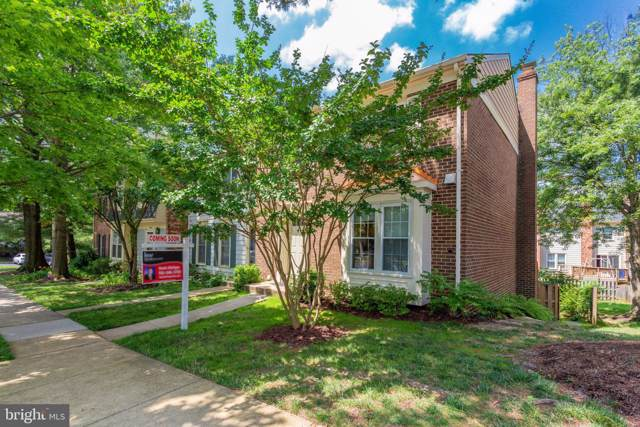 9684 Scotch Haven Drive, VIENNA, VA 22181 (#VAFX1075052) :: The Putnam Group