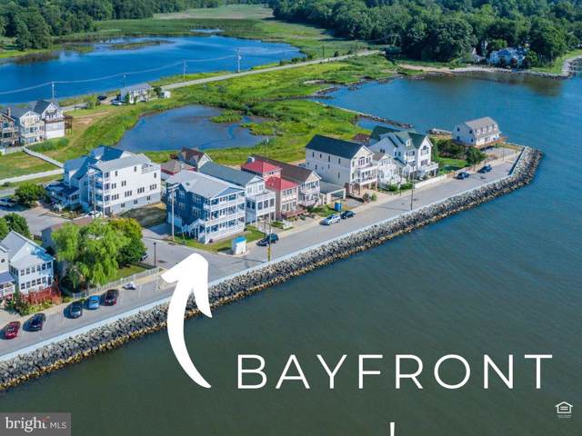 9302 Atlantic Avenue, NORTH BEACH, MD 20714 (#MDCA170806) :: Gail Nyman Group