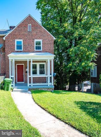 942 E 41ST Street, BALTIMORE, MD 21218 (#MDBA475312) :: Keller Williams Pat Hiban Real Estate Group