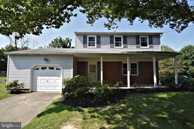 612 Treaty Road, PLYMOUTH MEETING, PA 19462 (#PAMC616682) :: ExecuHome Realty