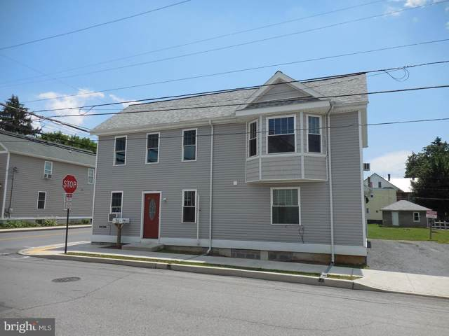 398 East Washington, CHAMBERSBURG, PA 17201 (#PAFL166802) :: AJ Team Realty