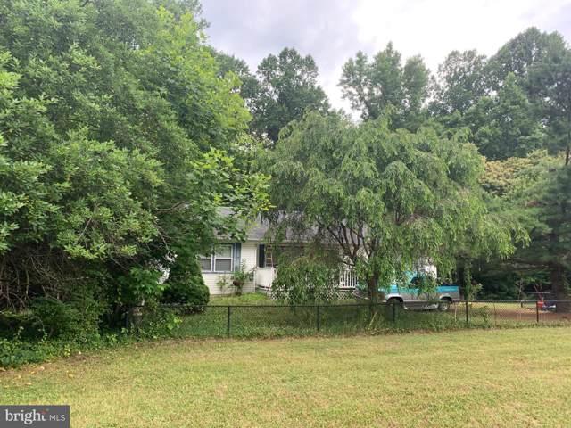 8224 Oak Crest Drive, KING GEORGE, VA 22485 (#VAKG117870) :: Dart Homes