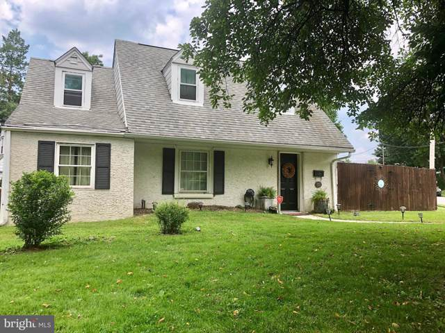 333 Plymouth Avenue, ORELAND, PA 19075 (#PAMC616704) :: Better Homes and Gardens Real Estate Capital Area