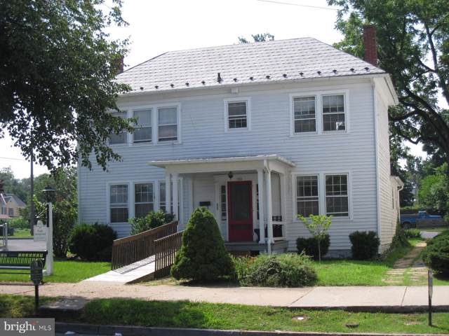 150 S Main Street, WOODSTOCK, VA 22664 (#VASH116478) :: Browning Homes Group