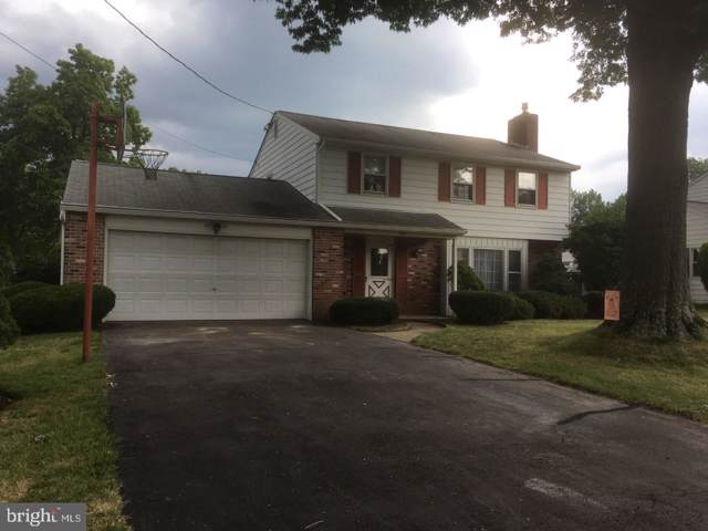 409 N 4TH Street, SOUDERTON, PA 18964 (#PAMC616706) :: ExecuHome Realty