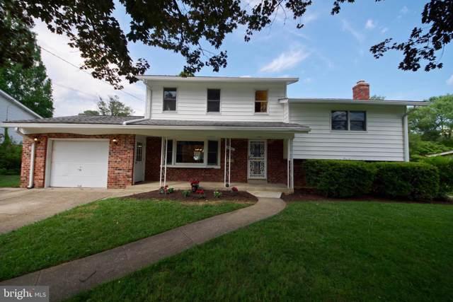 5407 Amberwood Lane, ROCKVILLE, MD 20853 (#MDMC668044) :: Keller Williams Pat Hiban Real Estate Group
