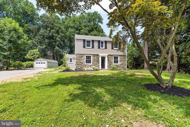 5 Waterville Road, WALLINGFORD, PA 19086 (#PADE495564) :: The Force Group, Keller Williams Realty East Monmouth