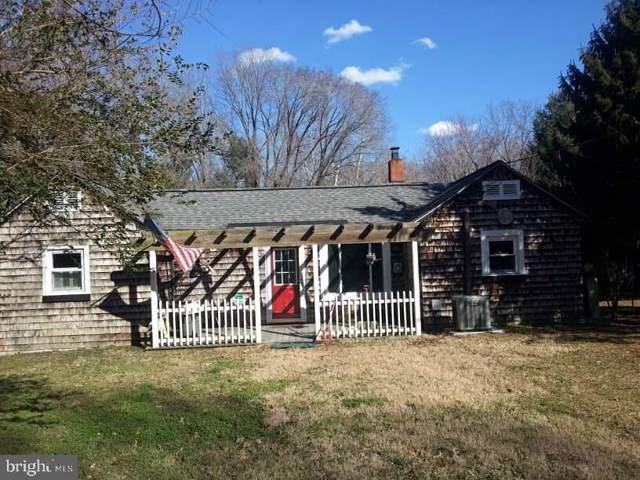 11285 Pine Hill Road, KING GEORGE, VA 22485 (#VAKG117874) :: RE/MAX Cornerstone Realty