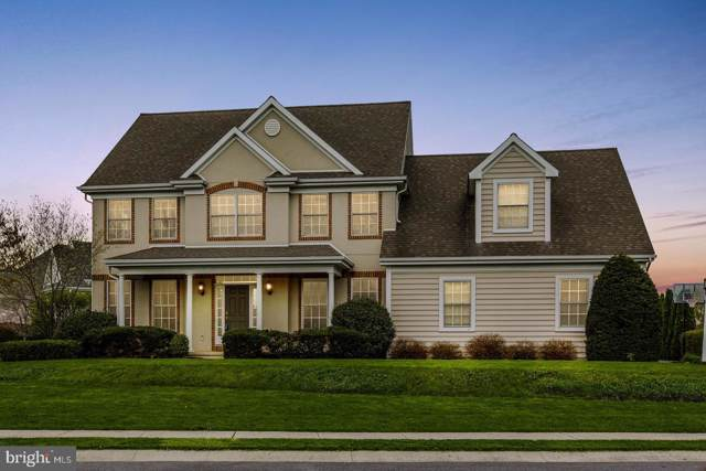 600 Belgian Way, LITITZ, PA 17543 (#PALA136034) :: The Heather Neidlinger Team With Berkshire Hathaway HomeServices Homesale Realty