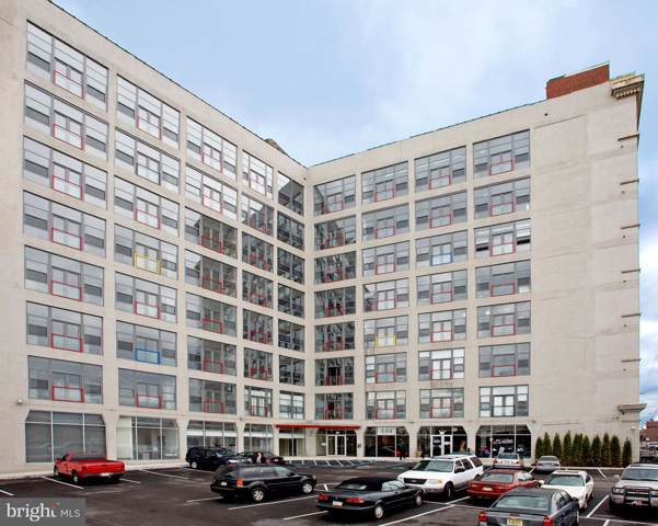 444 N 4TH Street #310, PHILADELPHIA, PA 19123 (#PAPH813306) :: Dougherty Group