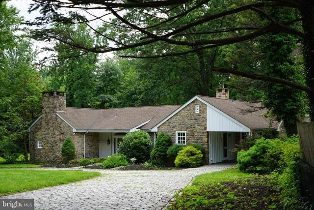 2141 Paper Mill Road, HUNTINGDON VALLEY, PA 19006 (#PAMC616726) :: ExecuHome Realty
