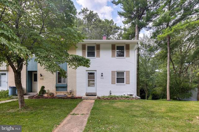 5535 Mystic Court, COLUMBIA, MD 21044 (#MDHW266820) :: Keller Williams Pat Hiban Real Estate Group