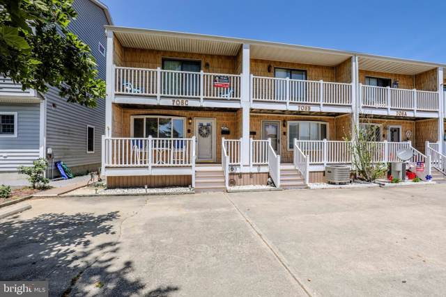 708-C Mooring Road, OCEAN CITY, MD 21842 (#MDWO107460) :: RE/MAX Coast and Country