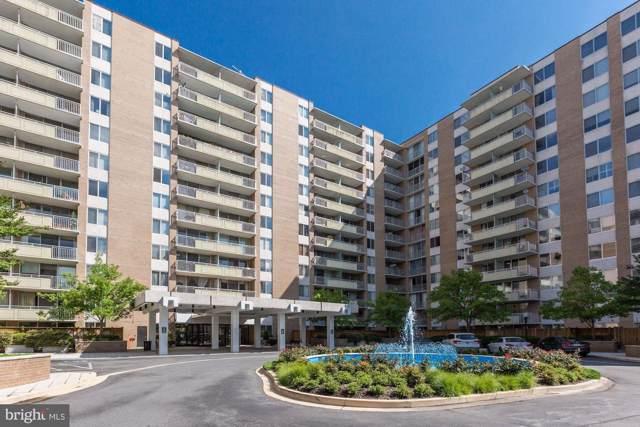 3001 Veazey Terrace NW #923, WASHINGTON, DC 20008 (#DCDC433896) :: AJ Team Realty