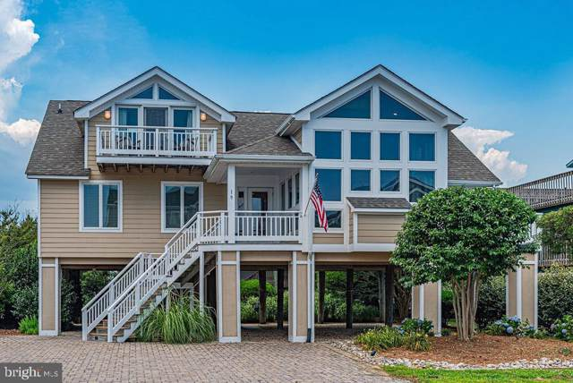 19 Sea Side Drive, SOUTH BETHANY, DE 19930 (#DESU143650) :: HergGroup Horizon