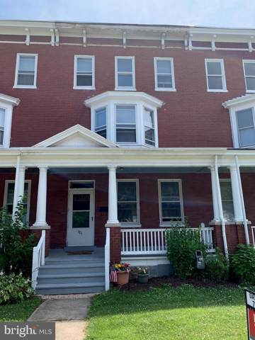 301 N Stratton Street, GETTYSBURG, PA 17325 (#PAAD107704) :: Younger Realty Group
