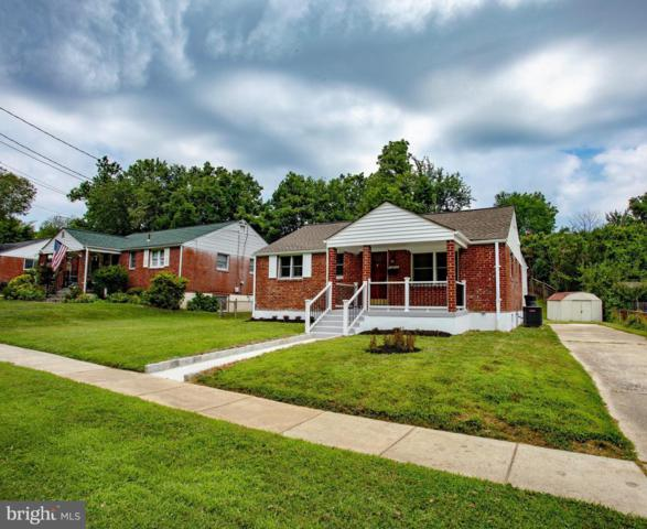 12814 Turkey Branch Parkway, ROCKVILLE, MD 20853 (#MDMC668074) :: ExecuHome Realty