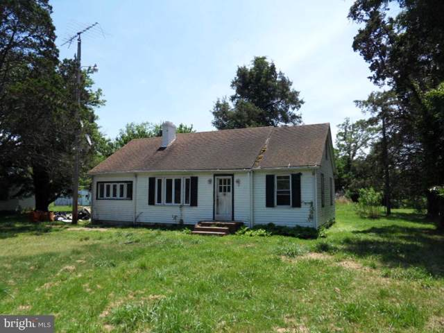 1909 Wingate Bishops Head Road, TODDVILLE, MD 21672 (#MDDO123846) :: McClain-Williamson Realty, LLC.