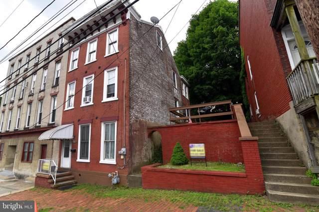 519 S Centre Street, POTTSVILLE, PA 17901 (#PASK126698) :: The Joy Daniels Real Estate Group