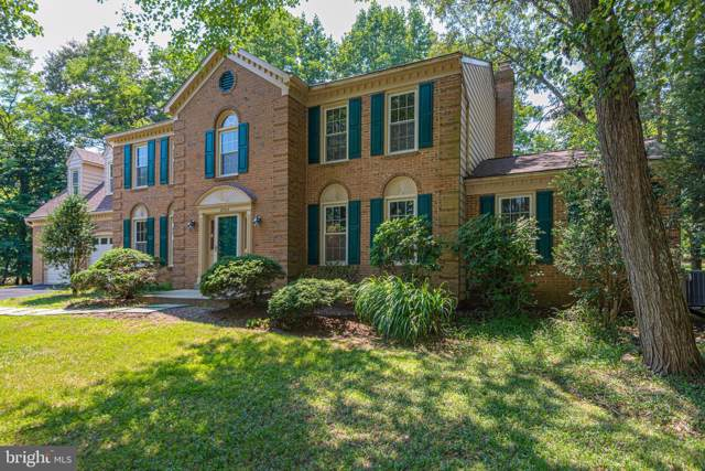 2700 Post Oak Court, ANNAPOLIS, MD 21401 (#MDAA405968) :: ExecuHome Realty