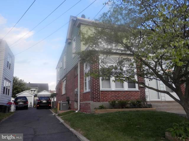 7-1/2 W Forrestview Road, BROOKHAVEN, PA 19015 (#PADE495582) :: Dougherty Group