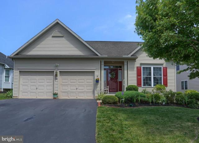 29 Pleasant, GORDONVILLE, PA 17529 (#PALA136040) :: Liz Hamberger Real Estate Team of KW Keystone Realty