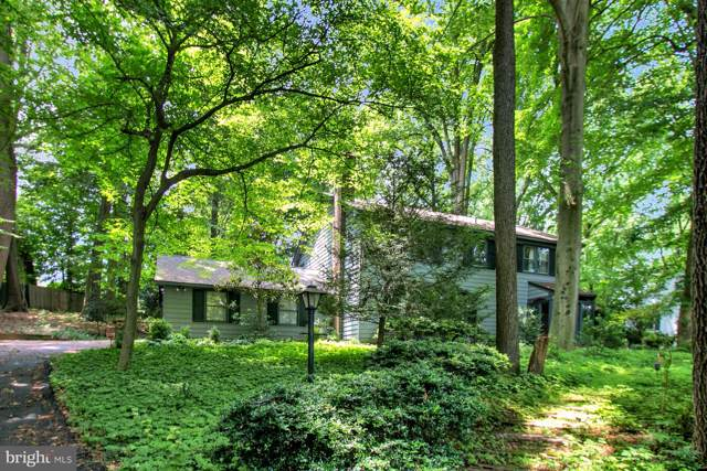 710 Walnut Hill Road, HOCKESSIN, DE 19707 (#DENC482248) :: The John Kriza Team