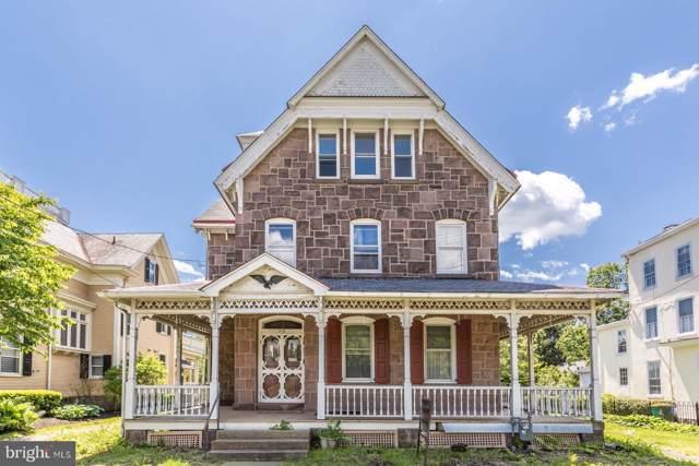 318 E Washington Avenue, NEWTOWN, PA 18940 (#PABU474050) :: LoCoMusings