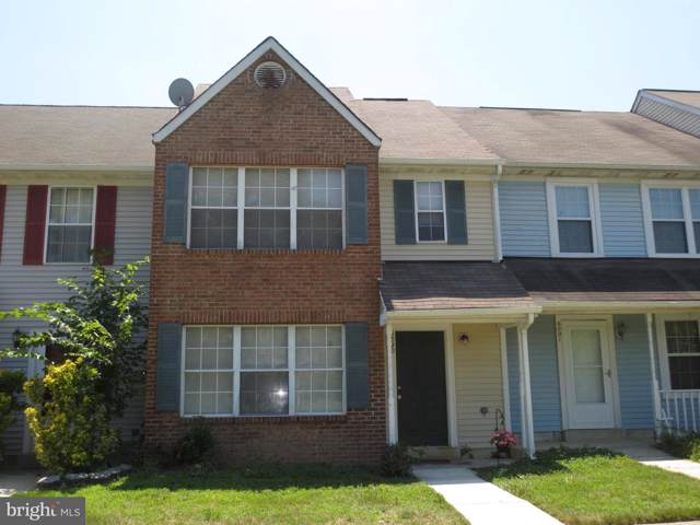 6090 Tapir Place, WALDORF, MD 20603 (#MDCH204226) :: The Daniel Register Group