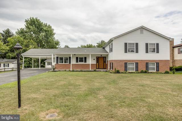 196 Village Court, WINCHESTER, VA 22602 (#VAFV151670) :: Bruce & Tanya and Associates