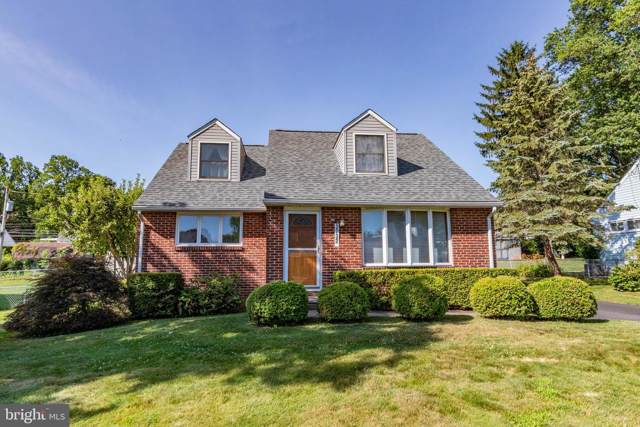 3732 Clearwater Lane, BROOKHAVEN, PA 19015 (#PADE495586) :: RE/MAX Main Line