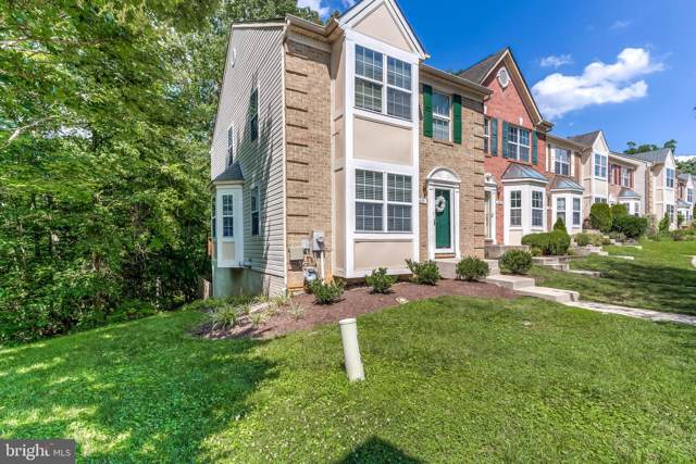 1427 Falcon Nest Court, ARNOLD, MD 21012 (#MDAA405974) :: The Riffle Group of Keller Williams Select Realtors