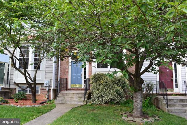 939 Jubal Way, FREDERICK, MD 21701 (#MDFR249600) :: Jim Bass Group of Real Estate Teams, LLC