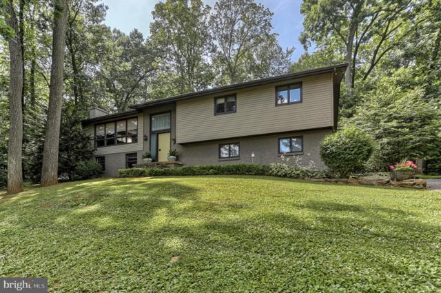 4067 Woodcliff Circle, SEVEN VALLEYS, PA 17360 (#PAYK120406) :: LoCoMusings