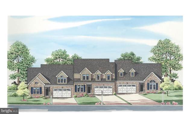 512 Temperence Hill Way, HAVRE DE GRACE, MD 21078 (#MDHR235686) :: John Smith Real Estate Group