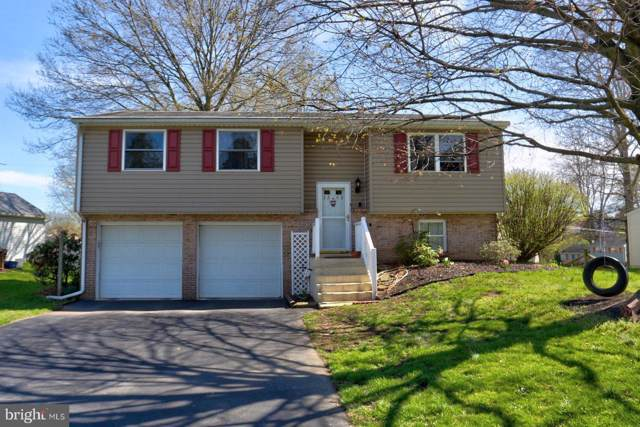 2646 Valley Drive, LANCASTER, PA 17603 (#PALA136048) :: The Heather Neidlinger Team With Berkshire Hathaway HomeServices Homesale Realty
