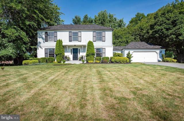 4038 Macalpine Road, ELLICOTT CITY, MD 21042 (#MDHW266834) :: Great Falls Great Homes